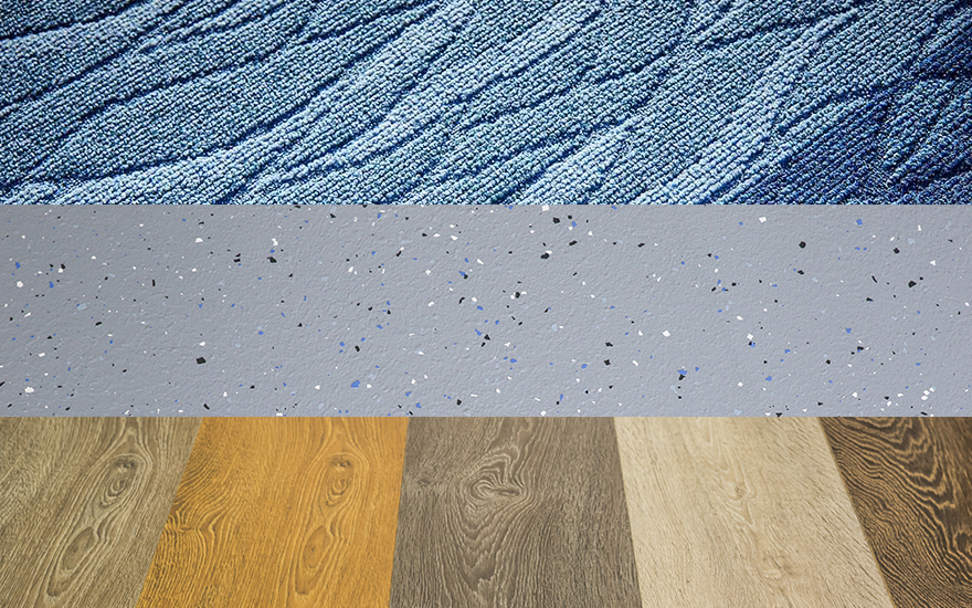 Top 3 IMO Floor Coverings