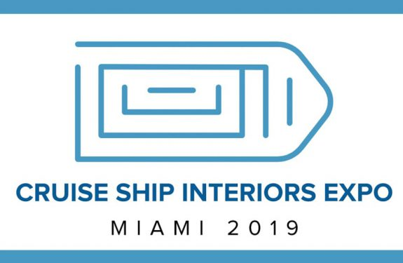 Cruise Ship Interiors Expo 2019