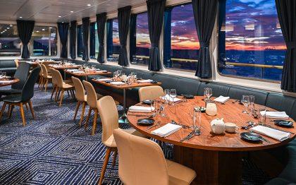 Prolance Is Vakspecialist Voor IMO Vloerafwerking Cruiseschepen