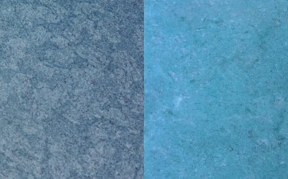 What Is The Difference Between A PVC And A Linoleum Floor?